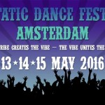 ecstatic dance festival