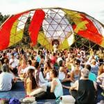 spiritual dance festival barcelona