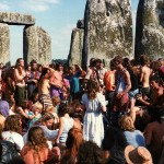 stonehenge festival