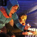 Buddhafield festival uk