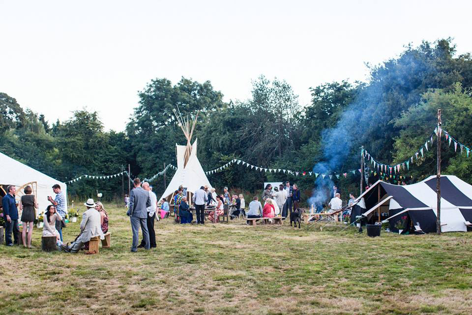 gaia family tribe summer camp