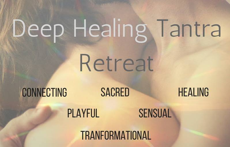 tantra retreat in berlin