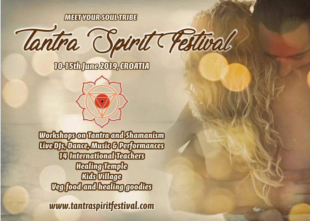 tantra spirit festival
