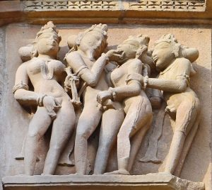 tantra in india