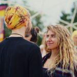 ecstatic dance festival in Ukraine