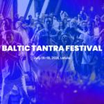 baltic tantra festival 2021