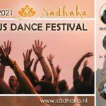 ecstatic dance festival