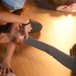 yoga tantra arts